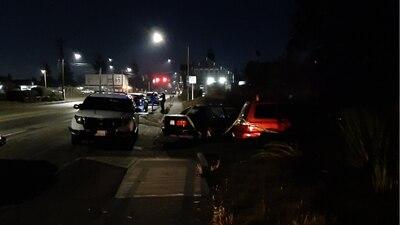 VIDEO: Man shot, killed in Tacoma