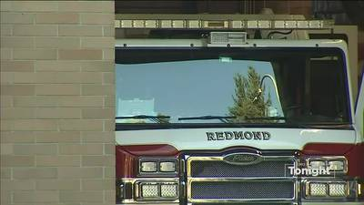 VIDEO: Local firefighters pushing back against state's vaccine mandate