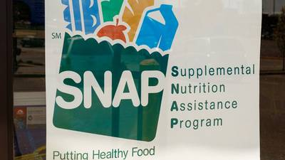 House panel probes SNAP 'benefits cliff' for struggling families