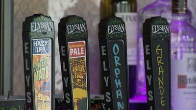 Elysian Brewing celebrates 25 years on Capitol Hill