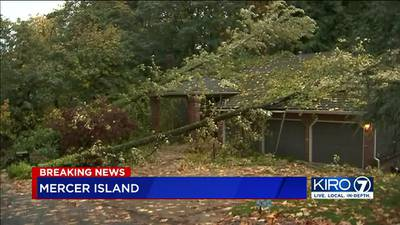 VIDEO: Latest storm coverage at 6:30 p.m.