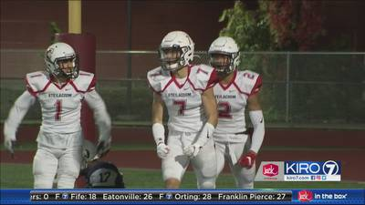 VIDEO: 10-25 High School Football Highlights
