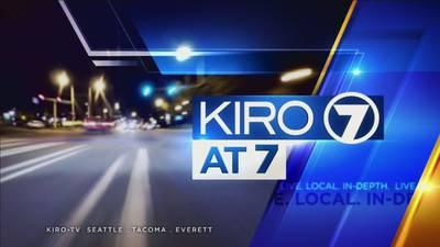 Sep. 17, 2021 - KIRO 7 News at 7 p.m.