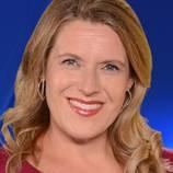 Meteorologist Ilona McCauley, KIRO 7 News