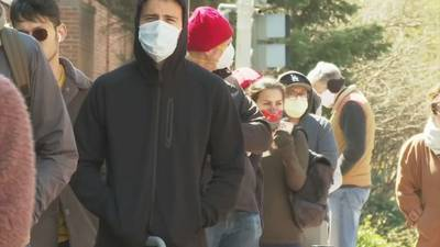 Indoor mask mandate now in effect for Snohomish County