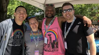 Seattle physician improves healthcare for LGBTQ patients
