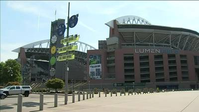 Huskies, Cougars, Mariners, Sounders to require COVID-19 vaccinations for home games
