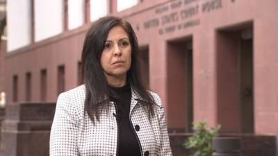 Former soldier claims rape and retaliation at JBLM