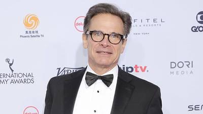 'Bosom Buddies,' 'Newhart' actor Peter Scolari dies