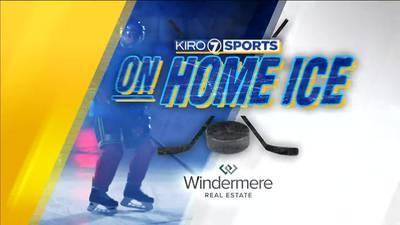 On Home Ice: Kraken Road Trip Continues
