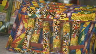 Pierce County to start limiting fireworks use in unincorporated areas to 2 days per year