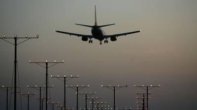 US outlines international COVID-19 travel requirements to take effect next month