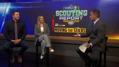 Moving the Sticks w/ 710 ESPN (Week 4)