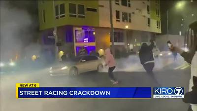 Prosecutors charge man for promoting street racing event where two spectators died