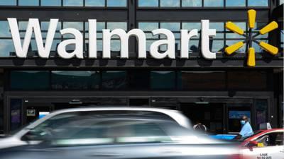 Walmart hiring 20K supply chain workers ahead of holiday season