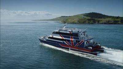 VIDEO: Victoria Clipper sails to B.C. for first time since pandemic began