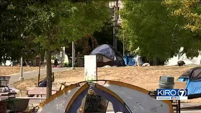 Neighbors increasingly worried, want changes after shooting at Ballard encampment