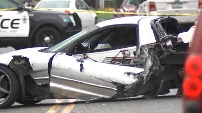 Pandemic brings sharp rise in King County carjackings