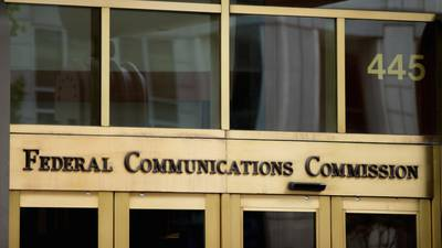 Report: FCC needs clearer guidance on disaster response role