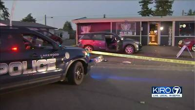 1 killed in Lakewood double shooting
