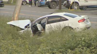 1 dead after shooting leads to crash in Maple Valley