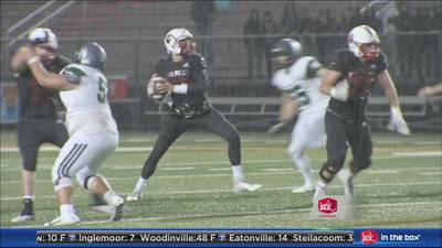 VIDEO: 10/18 High School Football Highlights