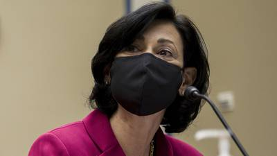 Coronavirus: CDC eases mask-wearing guidance for fully vaccinated Americans