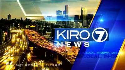 Sep. 17, 2021 - KIRO 7 News at 5 p.m.