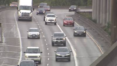 Steel shortage derailing plans to complete 'Revive I-5′ project