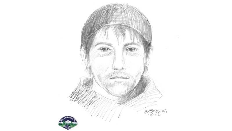 Suspect in Bellingham sexual assault