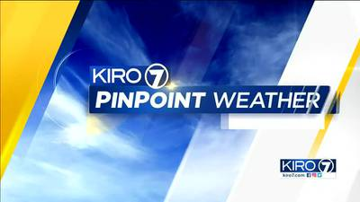FORECAST: Brief break Wednesday before more rain!
