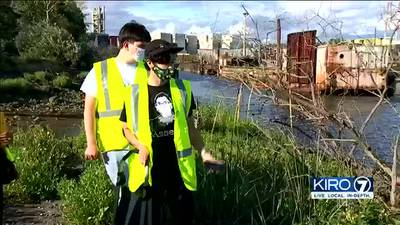 VIDEO: South Duwamish community working to find solutions to air pollution