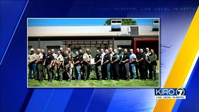 Sheriffs' letter pledges support of Second Amendment and other rights