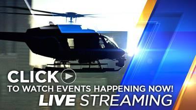 KIRO 7 Live Breaking News