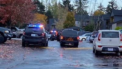 Woman shot after argument with neighbor in Snohomish County
