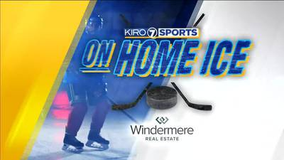 On Home Ice: Meeting the Kraken