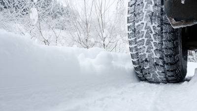 Snow tire shortage may impact winter driving plans
