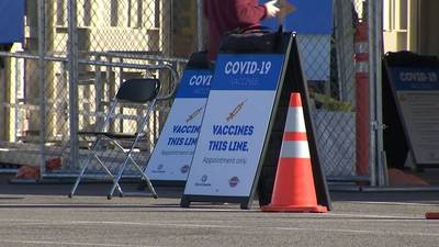 King County reopening, expanding vaccination sites to provide COVID-19 boosters