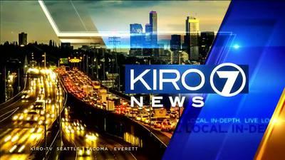 Sep. 20, 2021 - KIRO 7 News at 5 p.m.