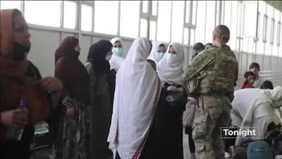 Ways to help Afghan refugees in western Washington