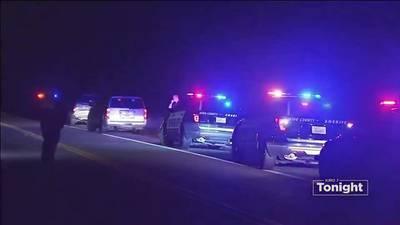 Sheriff calls for legislative session to 'fix' police reform laws