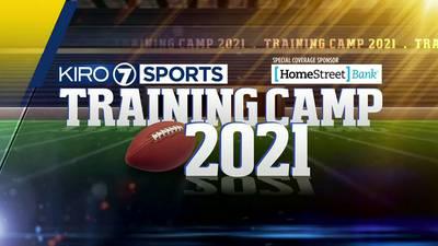 KIRO 7 Sports presents Training Camp 2021