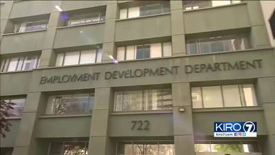 VIDEO: Some received notices to pay back unemployment benefits