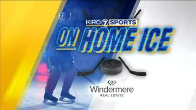On Home Ice: Meet Kraken Goalie Philipp Grubauer