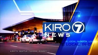 Sept. 14, 2021 - KIRO 7 News at 6 p.m.