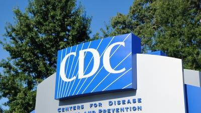 CDC: Mental health disorders added to list of conditions linked to risk of severe COVID-19