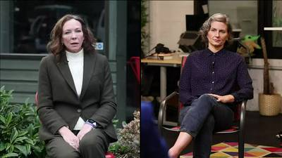 VIDEO: Contentious race for Seattle city attorney heats up