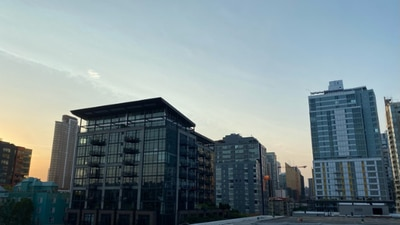 Downtown Seattle seeing surge of new residents