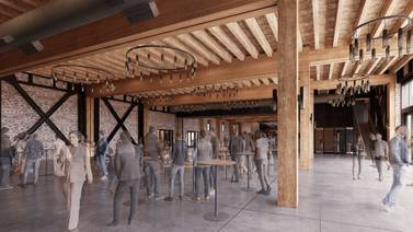 Mariners to develop former Pyramid Brewery building near T-Mobile Park