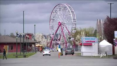 20-plus people infected with COVID were at WA State Fair during first 2 weeks, officials say